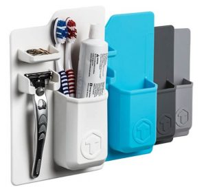 Tooletries MTH - GY Toothbrush Holder